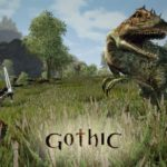 gothic 3 cover