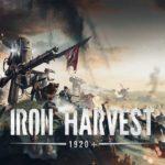 iron harvest 1920 preise