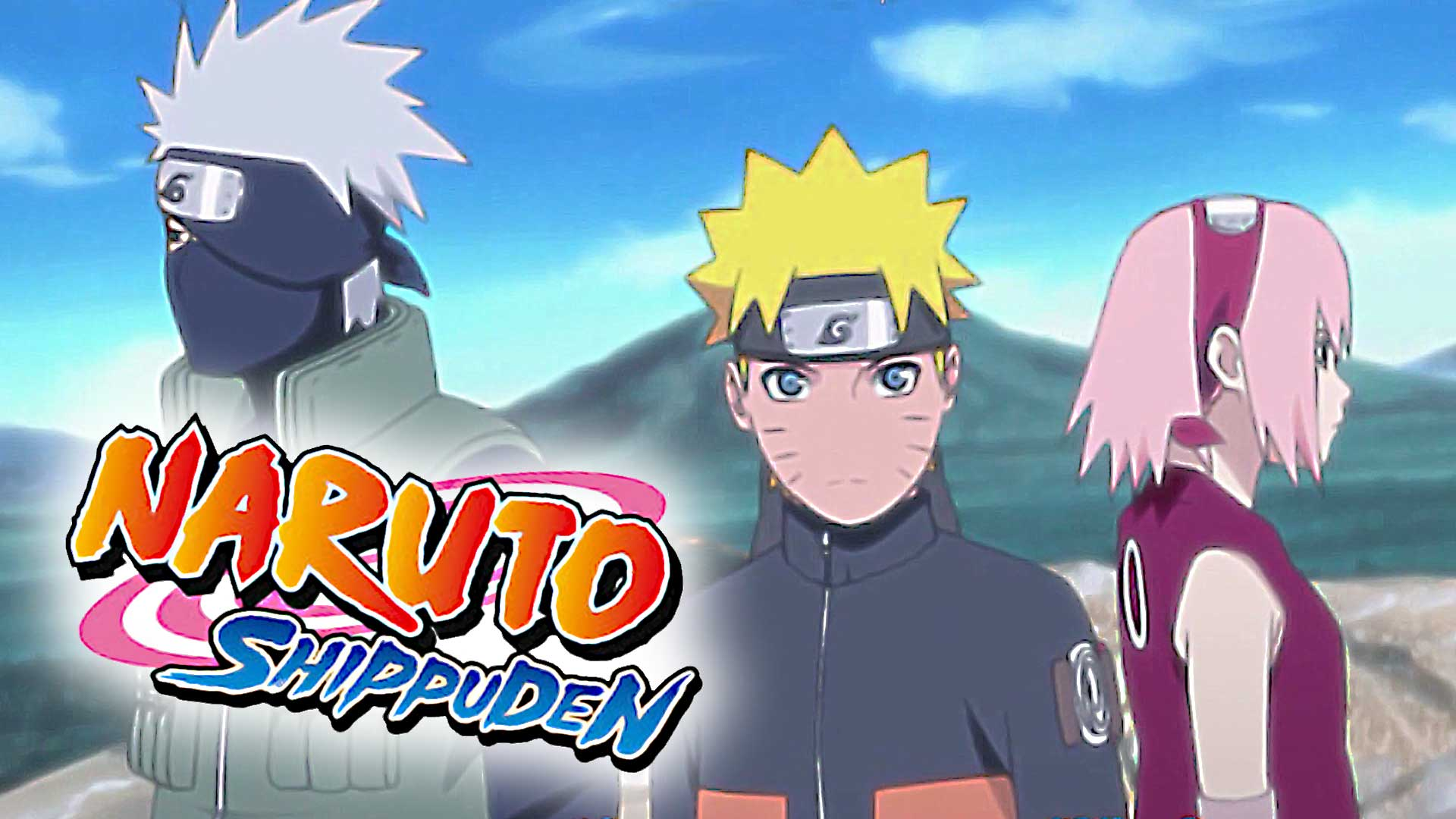 naruto shippuden streaming
