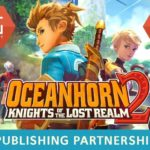 oceanhorn 2 xbox playstation