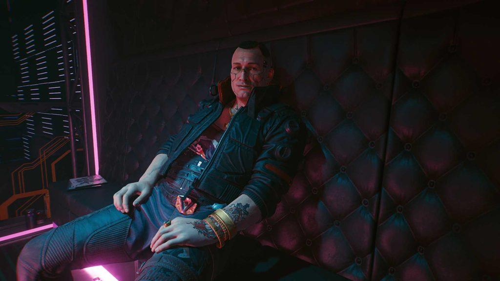 Cyberpunk 2077 erzählt tolle und emotional anspruchsvolle Geschichten.