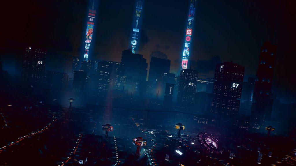 Ob bei Tag oder bei Nacht: Cyberpunk 2077 bleibt ein Hingucker und erzählerisches Meisterwerk.