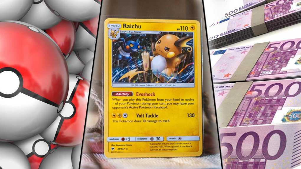 pokemonkarten zwischen spiel und wertanlage babt