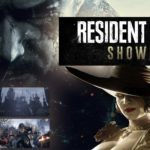 resident evil showcase cover