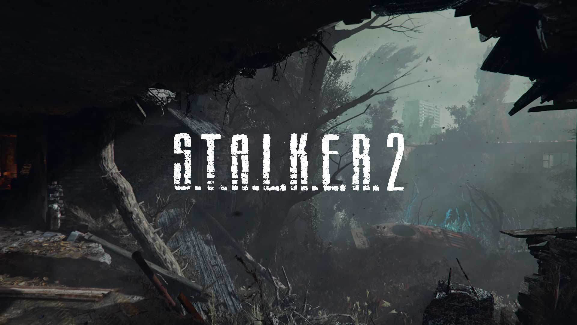 stalker 2 new trailer