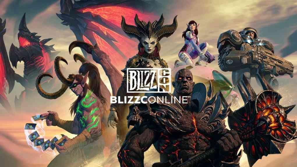 BlizzConline Day 1 1
