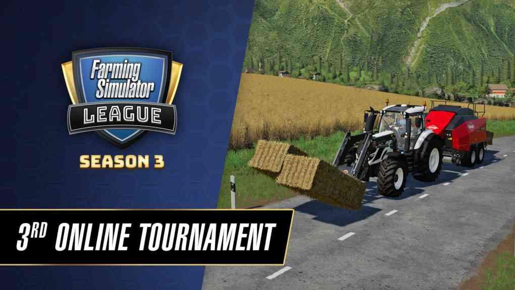 FSL 3rd Tournament babt