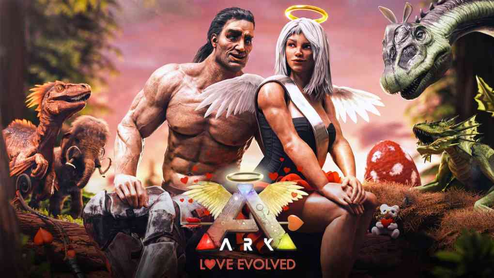 ark love evolved