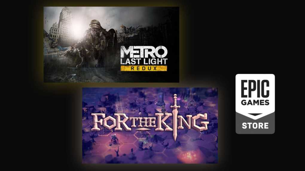 epic game free game 2021 for the king metro