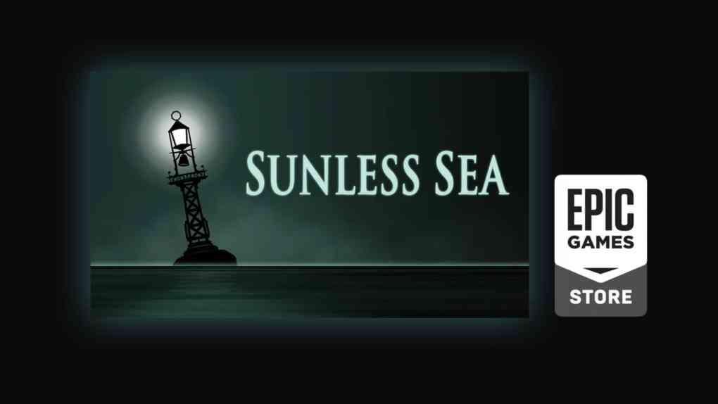 epic game free game sunless sea