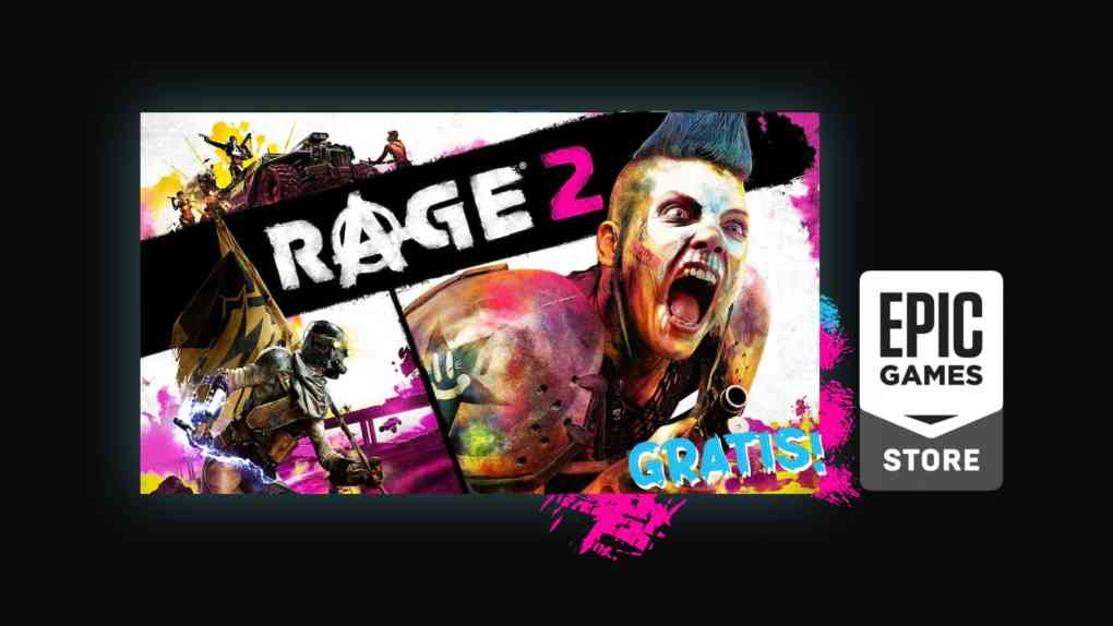 epic games free game rage 2