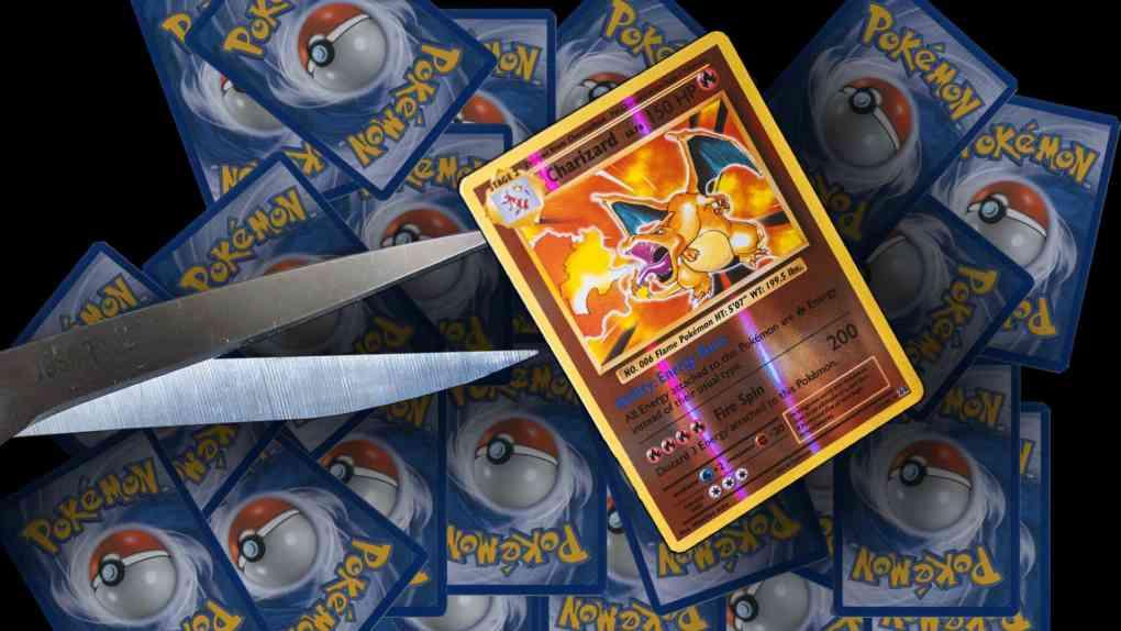 Schon bald könnten einige Sammler sehr viel Gegenwert ihrer Pokémonkarten verlieren.