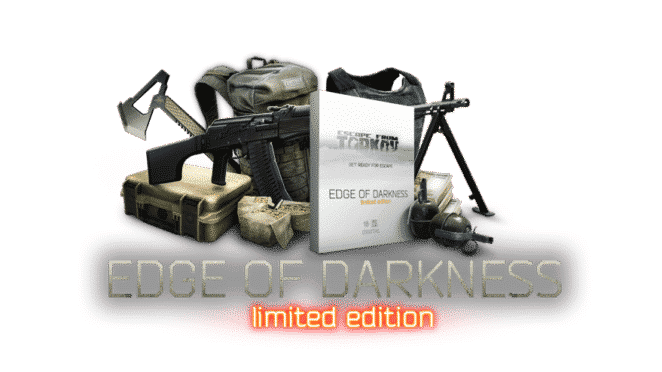 preorder edge of darkness