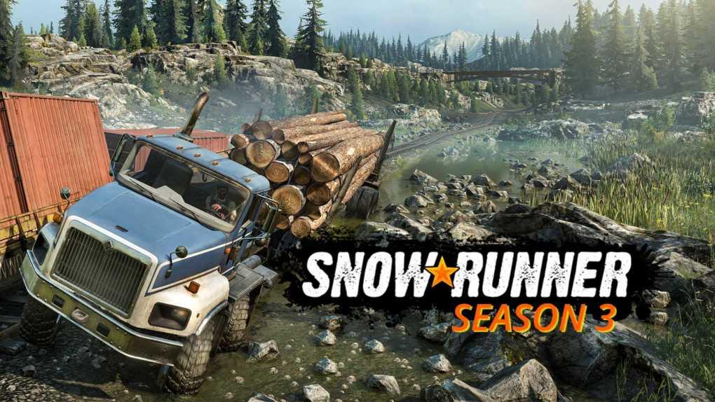 snowrunner season 3