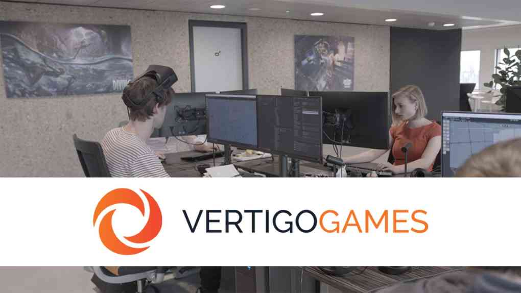vertigo games studios