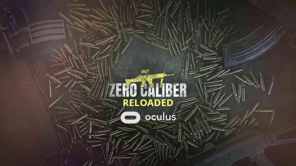 zero caliber reloaded