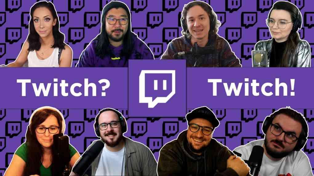 Twitch Twitch 1