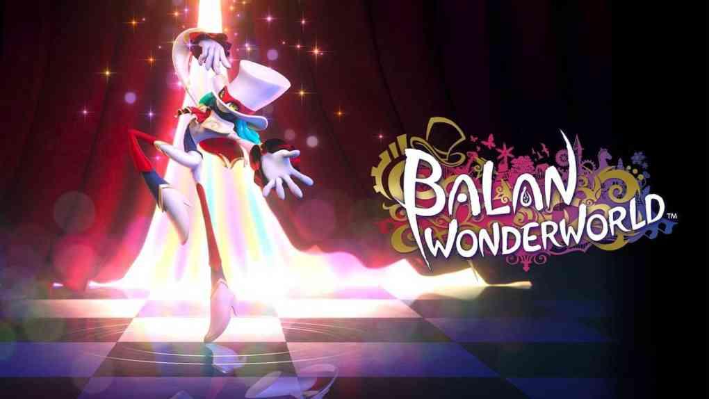 balan wonderworld release