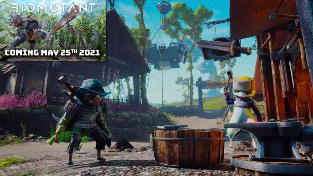 biomutant new combat trailer header