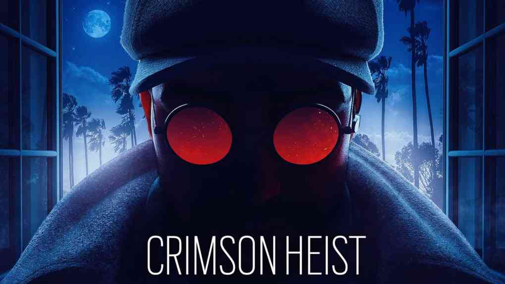 crimson heist start