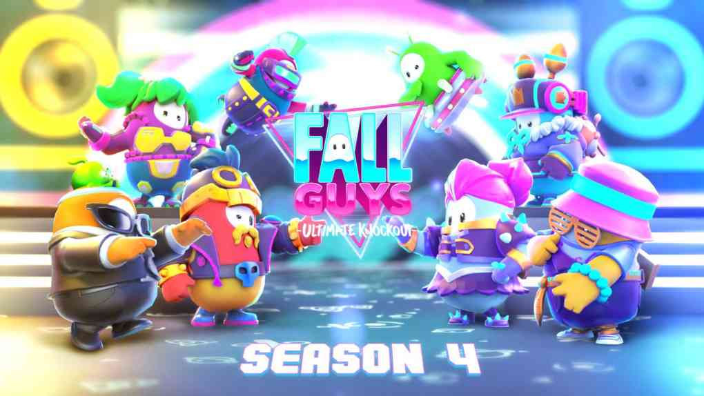 fall guys season 4 cover new