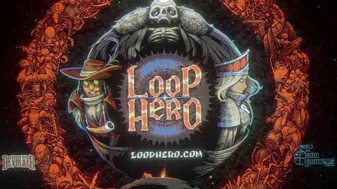 loop hero cover