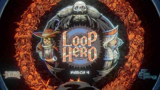 loop hero maerz cover