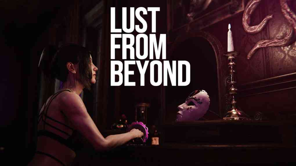 lust from beyond release
