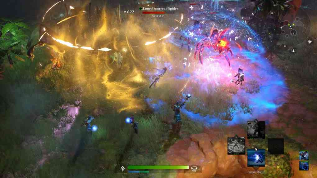 magic legends open beta start