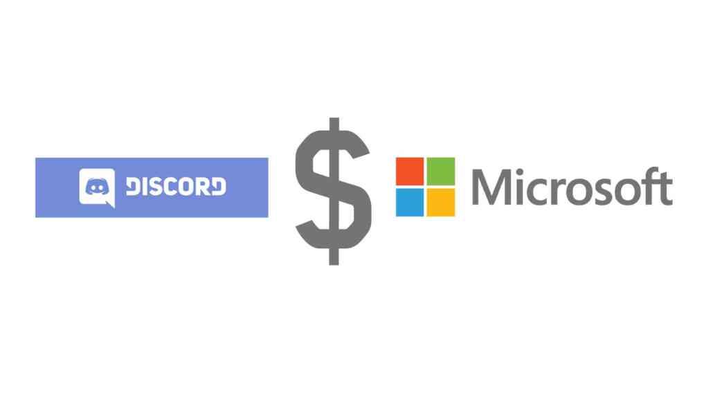 microsoft discord deal