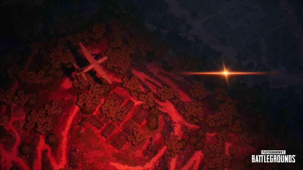 nachtmodus flare