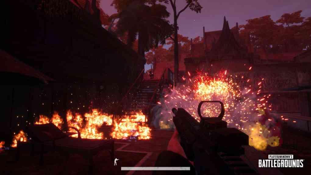 nachtmodus gameplay