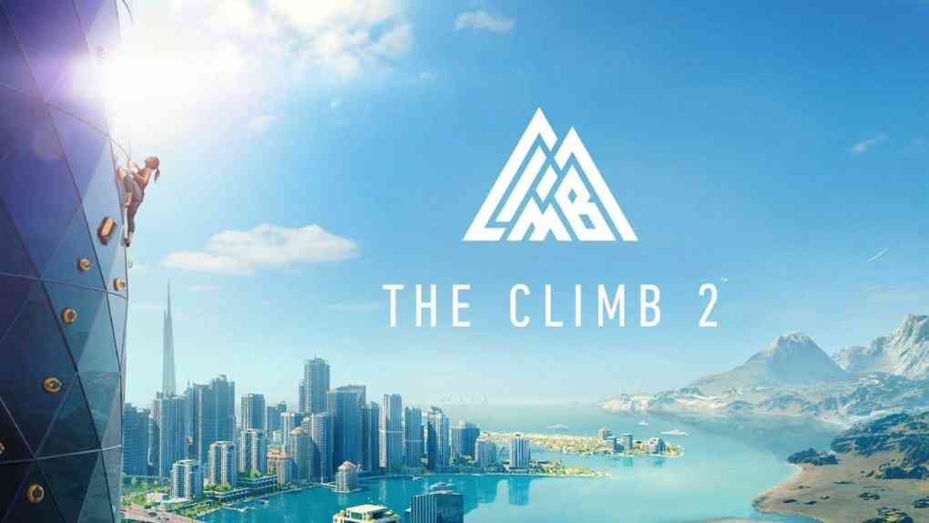 oculus quest the climb 2 launch
