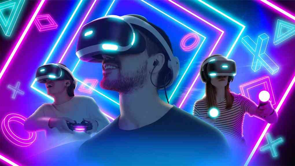 playstation vr spotlight