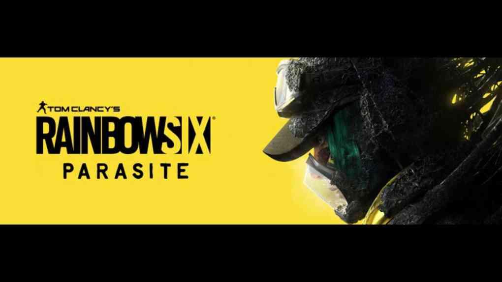 r6 parasite header