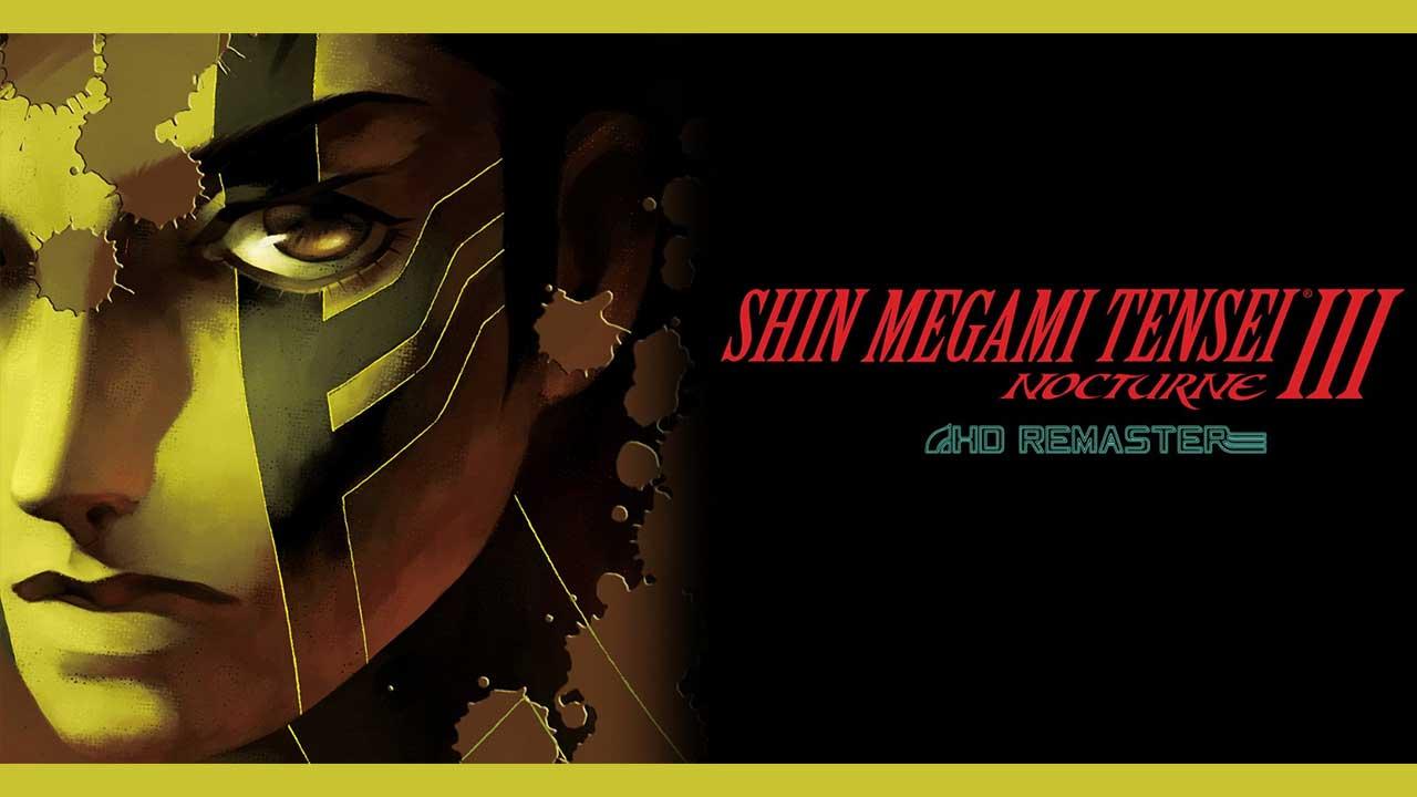 shin megami tensei 3 nocturne