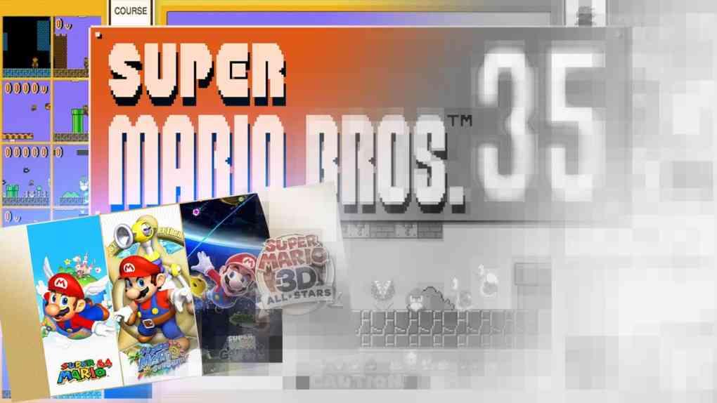 super mario games verschwinden