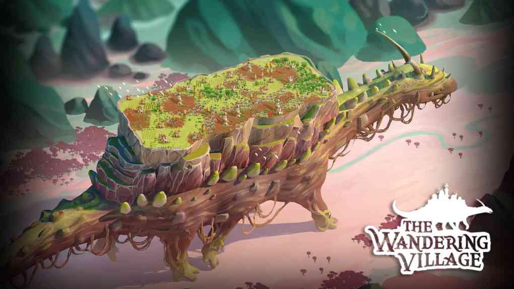 the wandering village