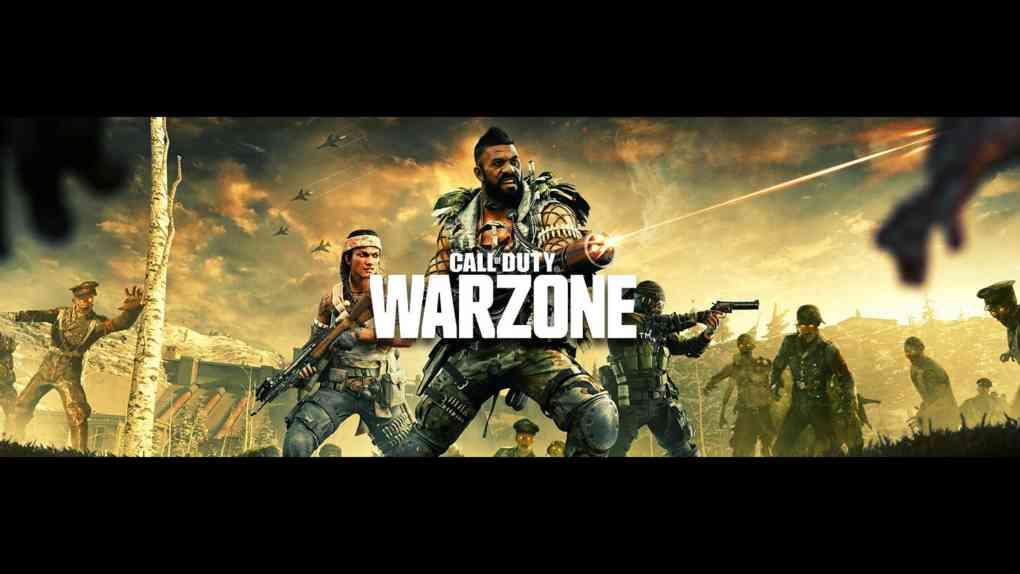 CoD Warzone Nuke Event Header