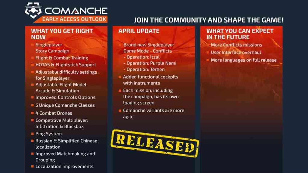 Comanche Steam Roadmap 07 1920x1080