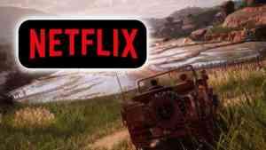 Deal zwischen Netflix und Sony beinhaltet Uncharted FIlm
