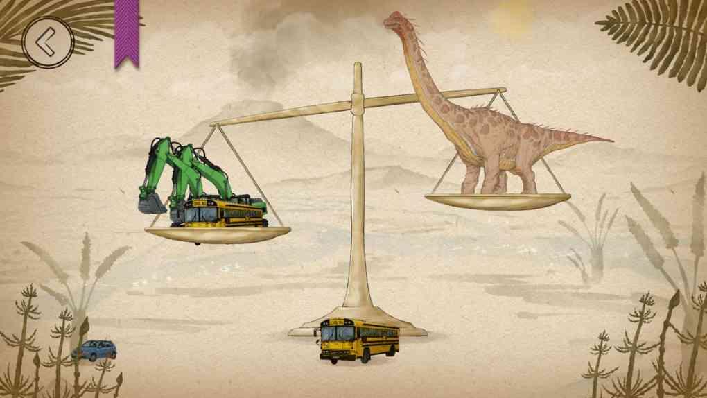 DinoDino Screenshot 07