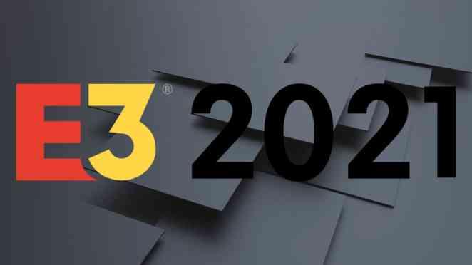 E3 21 news