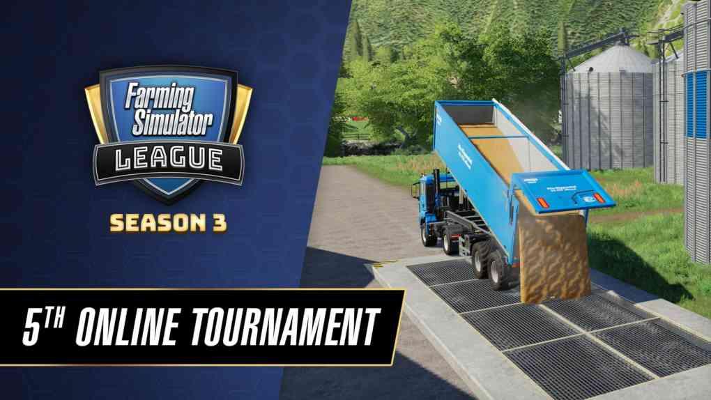 FSL 5th tournament header