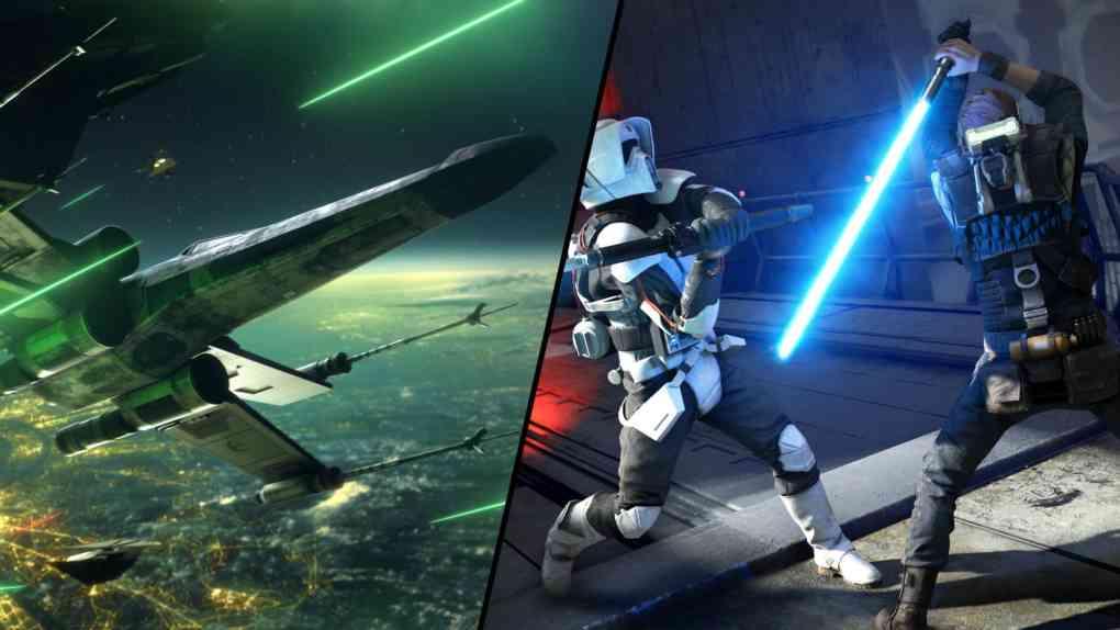 Header Star Wars Day 2021