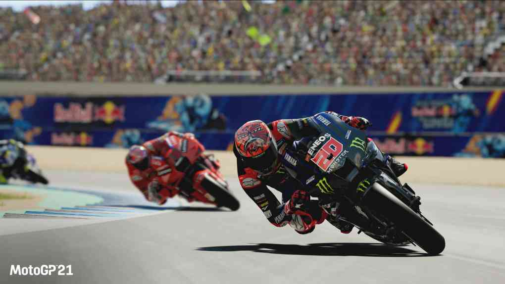 MotoGP Pure Gameplay