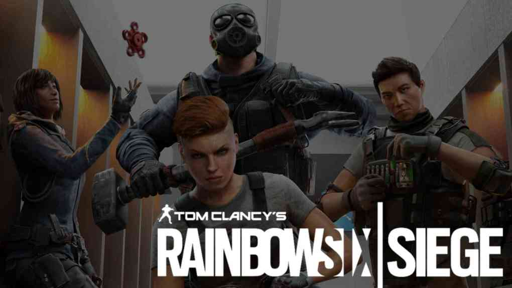 Rainbow Six erhält MENA Server