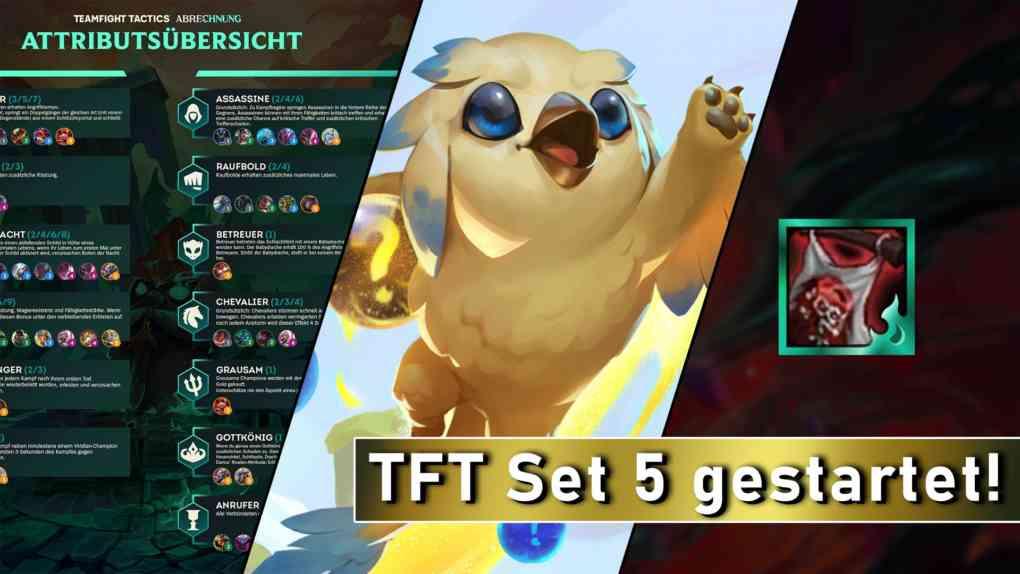 TFT Set 5 Start v2