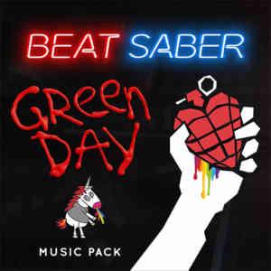 beat saber greenday