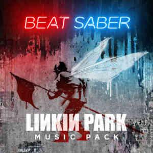 beat saber linkin park